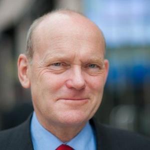 Photo of John Biggs
