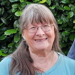 Photo of Anne Pallett