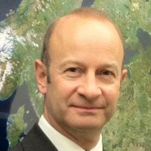 Photo of Henry Bolton