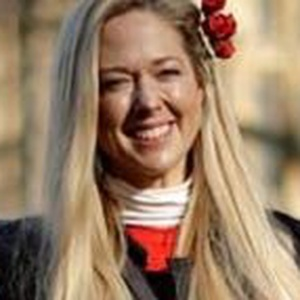 Photo of Belinda De Camborne Lucy