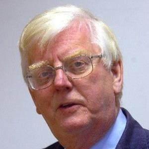Photo of Barry Arthur Fairbank