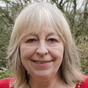 profile photo of Sue Sinden