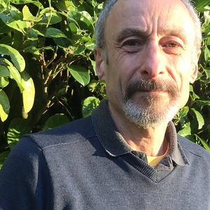 Photo of Clive Cohen