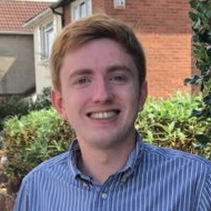 Photo of Alex Houghton