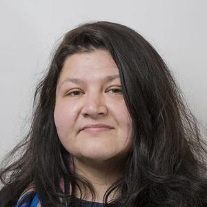Photo of Anna Wasylkiewicz