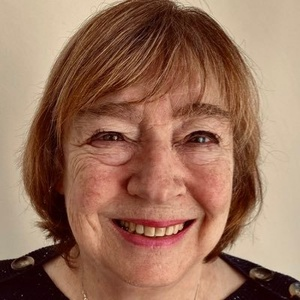 Photo of Lynne Patricia Humphries