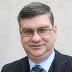 profile photo of Gary David Walker