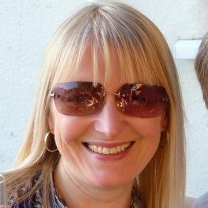 Photo of Helen Hims