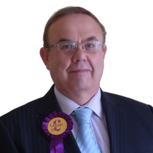 Photo of John Perry