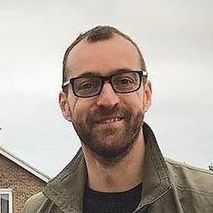 Photo of Dan Kettlewell