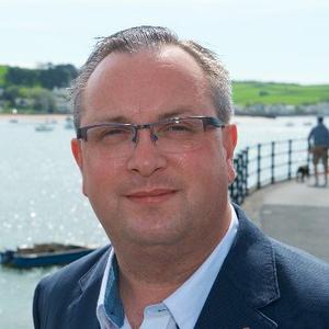 Photo of James Robert Hellyer