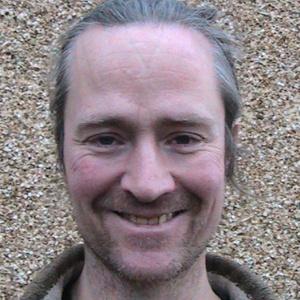 Photo of Liam Bryan