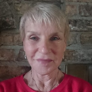 Photo of Anne McCloskey