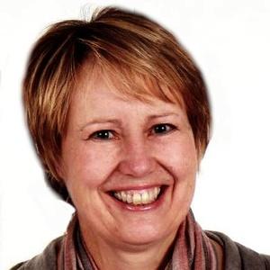 Photo of Anne Hilda Backshell
