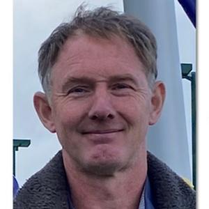 Photo of Sean Ian Ritchie