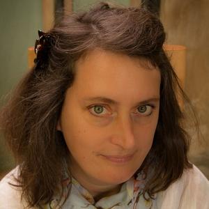 Photo of Rachel Smith-Lyte