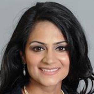 Photo of Devi Radia