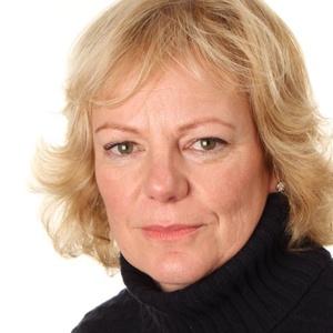 Photo of Claire van Helfteren