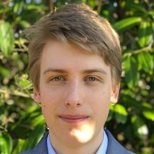 profile photo of Max Howells