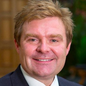 Photo of John Cotton
