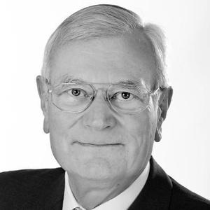 Photo of Nicholas Ward