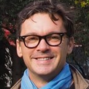 Photo of Stéphane Julien Croce