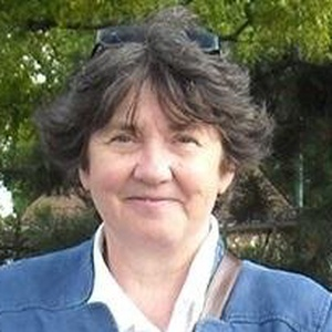 Photo of Mary Bridget Daly