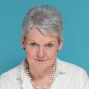 Photo of Audrey Coates