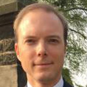 Photo of Gordon C Gregory
