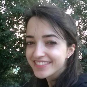 Photo of Louise Moschetta