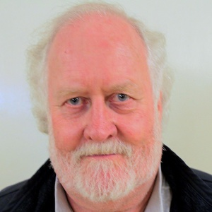 Photo of Robert Naish