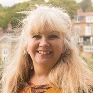 profile photo of Sharon Calvert