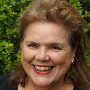 Photo of Jane Lyons