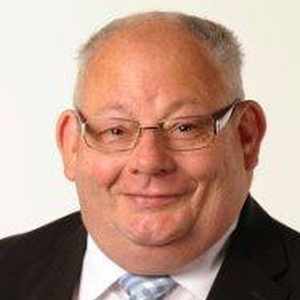 Photo of Jim Rae