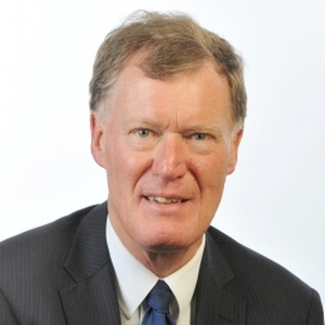 Photo of David Jefferys