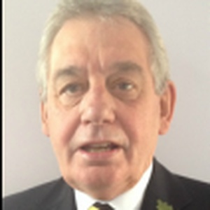 Photo of Colin Joseph Beckett