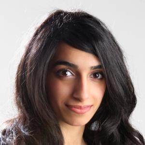 Photo of Tania Mahmood