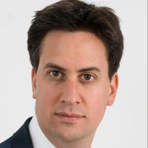 profile photo of Ed Miliband