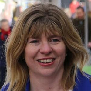 Photo of Maria Caulfield