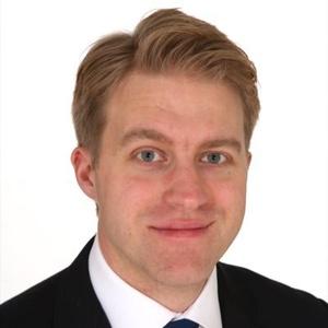 Photo of Ben Spencer