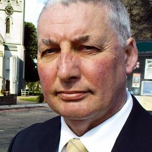 profile photo of Howard Allen