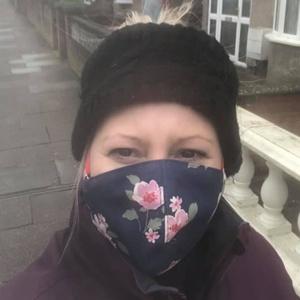 Photo of Emma Louise Clough