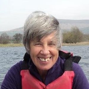 profile photo of Yvonne Forsey