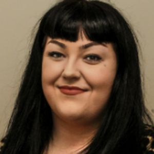 profile photo of Courtney Robinson