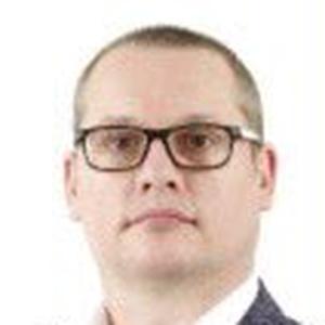 Photo of Simon Breedon