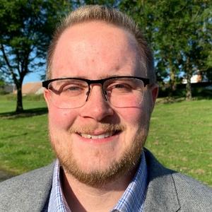 profile photo of Michael Peacock