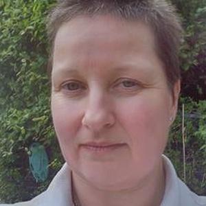 Photo of Alison Elaine Hook