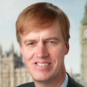 Photo of Stephen Timms