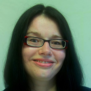 Photo of Pauline Stewart