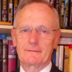 Photo of David Jeffreys